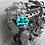 Moteur complet TOYOTA Prius Plug In 1 1.8 VVT-i 16V 99 cv Boîte auto 2ZR-FXE