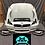Thumbnail: Face avant complète BMW M5 F10