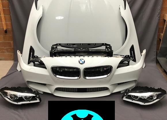 Face avant complète BMW M5 F10