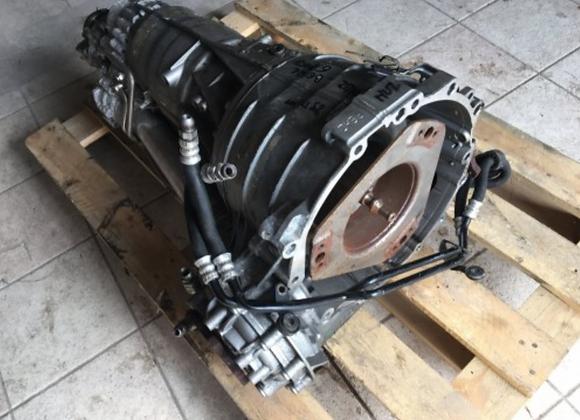 Boite automatique Bentley continental 6.0 V12 - NUZ - 6HP28