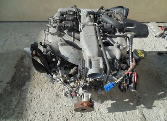 Moteur complet LAND ROVER DISCOVERY III 4.0 V6