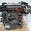 Moteur complet Honda CR-V IV 2.2 i-DTEC 150 cv N22B4