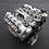 Thumbnail: Bloc complet PORSCHE Cayenne 9PA 4.5 i V8 Turbo 450cv Boîte auto
