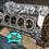 Bloc moteur Mercedes-Benz SL500 R231