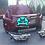 Face avant complète Toyota RAV4 (XA50) Cinquième génération