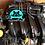 Bloc moteur RENAULT CLIO III MODUS 1.2 16V D4F D740