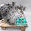 Boite de vitesses manuelle CITROEN C-CROSSER 2.2 HDI 4WD W6MBA