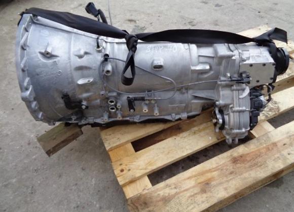 Boite de vitesses auto RANGE ROVER VELAR 3.0D 8HP70