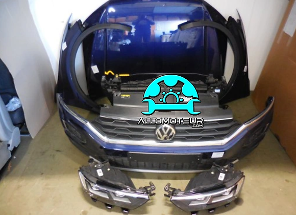 Face avant complète Volkswagen T-Roc
