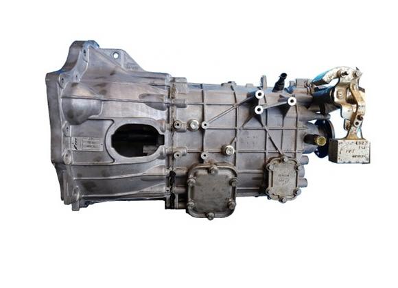 Boite de vitesses 6 Iveco Daily 3.0 HPI 35c15
