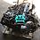 Moteur complet Audi -Vw-Seat-Skoda 2.0 TDI 150 cv CRB