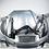 Thumbnail: Face avant complète JAGUAR XF (X250) 5.0 V8