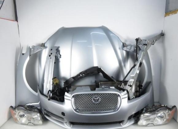 Face avant complète JAGUAR XF (X250) 5.0 V8