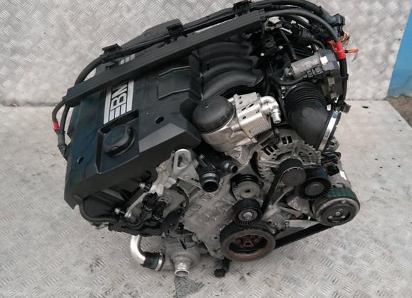 Moteur complet BMW Série 1 118 i N43