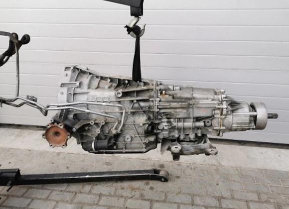 Boite de vitesses S-Tronic AUDI A4 Q5 2.0 TFSI MSA