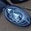 Face avant complète PORSCHE CARRERA 911 991 S Phase 2