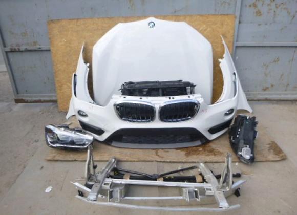 Face avant complète BMW X1 E84