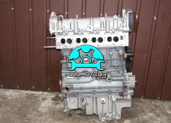 Bloc moteur nu  Fiat Ducato II (250) 2.0 MJT 16V 115 cv 250A1000