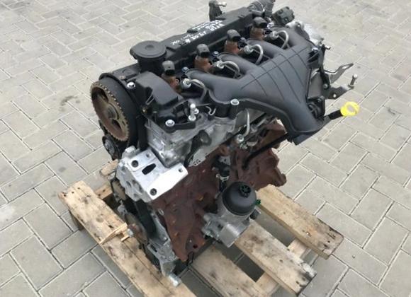 Moteur complet FORD Kuga 2.0 TDCi 4x4 16v Powershift 140 cv Boîte auto