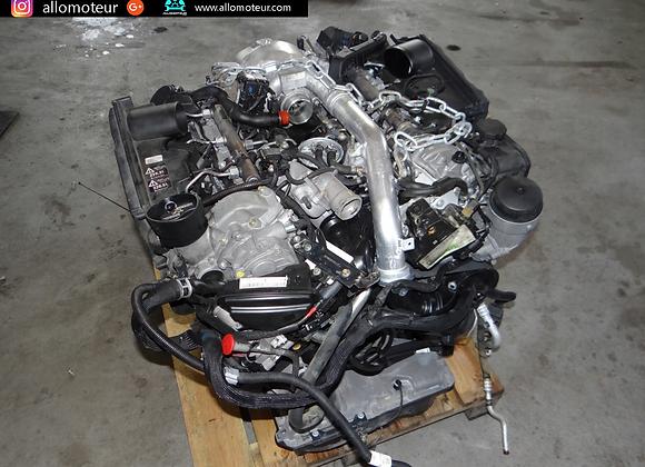 Moteur complet  MERCEDES 3.0CDI V6 642940