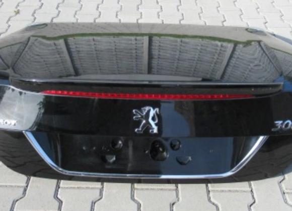 Malle arrière Peugeot 308 CC