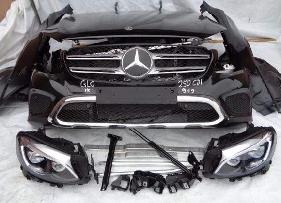 Face avant complète Mercedes-Benz Classe GLC (Type W253)
