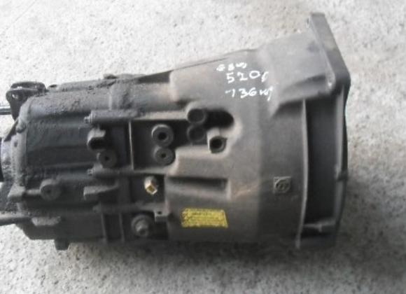 Boite de vitesses manuelle BMW 520 D ( Type E39 )
