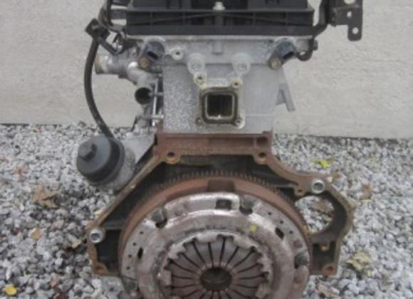 Bloc moteur CHEVROLET Orlando (J309) 1.8i 16V 141 cv