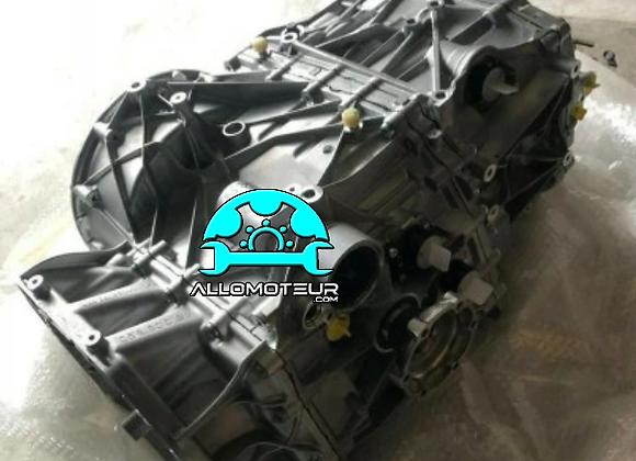 Boite de vitesses automatique Ferrari 488 GTB V8 bi-turbo