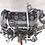 Moteur complet AUDI A3 8P 2.0 FSI 150 cv BLX