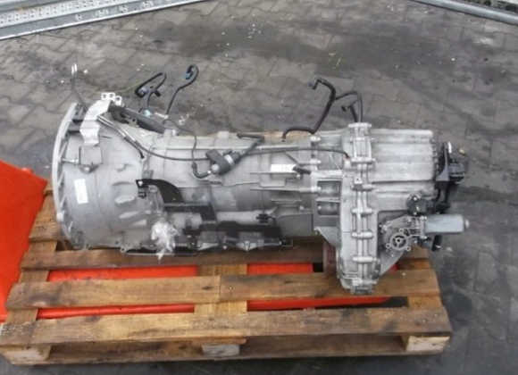Boite de vitesses automatique LAND ROVER Range Rover Sport 4.2 i V8 396 cv