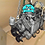 Moteur complet Volkswagen Transporter T4 Caravelle Multivan Eurovan 2,8 VR6 204 cv