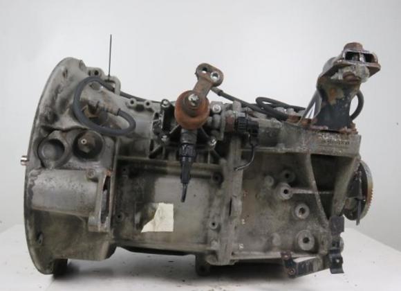Boite de vitesses manuelle 6 vitesses MERCEDES BENZ ATEGO II