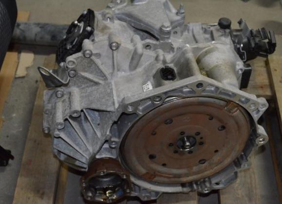 Boite automatique DSG Audi / Vw / Skoda / Seat - RES