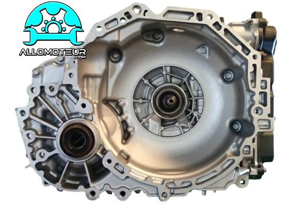 Boite automatique CHEVROLET Orlando (J309) 2.0 VCDI 16V 163 cv