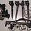 Thumbnail: Lot de 4 injecteurs AUDI A3 / Q3 2.0 TDI CFF