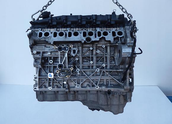 Bloc moteur nu culasse BMW X5 4.0 N57D30B