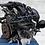 Moteur complet Audi 2.0 TFSI 180 cv CDNB