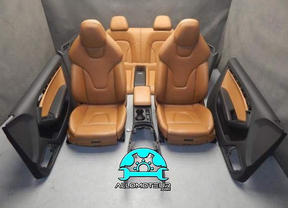Intérieur complet AUDI RS5 4.2 FSI V8 CABRIO 2013