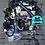 Moteur complet Volkswagen T6 2.0 TDI 150 cv CXHC
