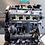 Bloc moteur SKODA OCTAVIA III 2.0 TDI DJG