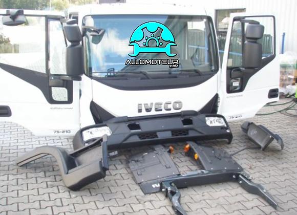 Cabine complète IVECO EUROCARGO 75E 210