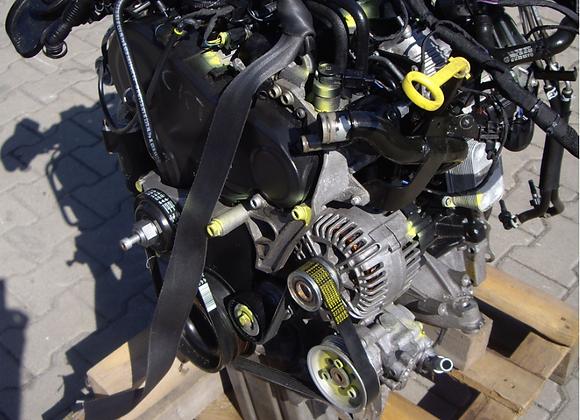 Moteur complet Volkswagen Crafter 2.0 TDI CKT