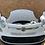 Face avant complète Fiat 500L 2017