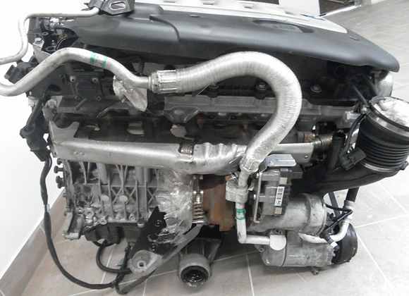 Moteur complet BMW X3 E83 3,0d