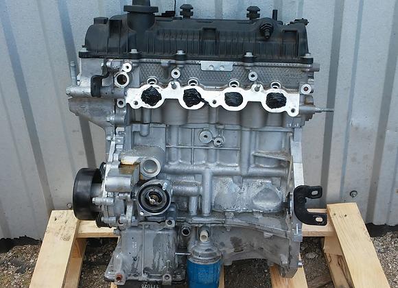 Bloc moteur nu culasse HYUNDAI 1.2 G4LA