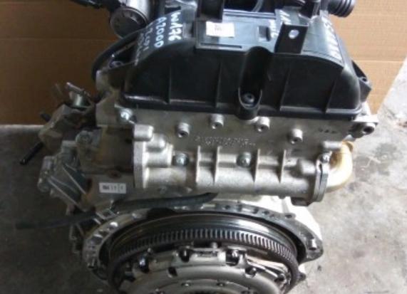 Bloc moteur complet Mercedes Classe A 2.2 CDI( Type W176 )