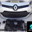 Thumbnail: Face avant complète Renault Twingo III 2019