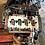 Moteur complet Audi A4 B7 / A6 C6 2.0 TFSI BGB
