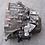 Thumbnail: Boite de vitesses PEUGEOT 208 1.6 THP 16V 208 cv 20EA49